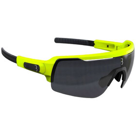BBB Commander BSG-61 Briller, matte neon yellow